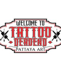 Tattoo Deadend Pattaya