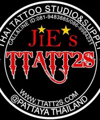 Thai Tattoo Studio & Supply