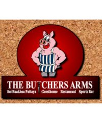 The Butcher's Arms