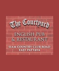 The Courtyard Pub & Restaurant Pattaya