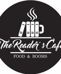 The Reader's Cafe Pattaya