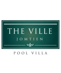 The Ville Jomtien Pool Villa Resort