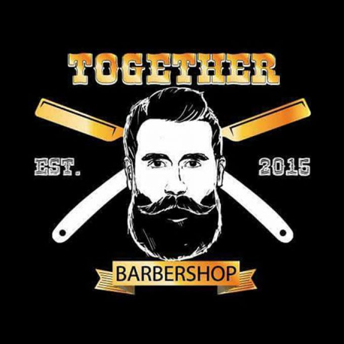 Together Barber Shop Soi Buakhao
