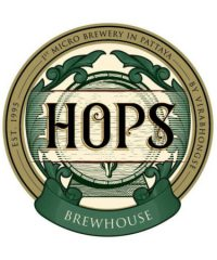 Hops Brewhouse Pattaya