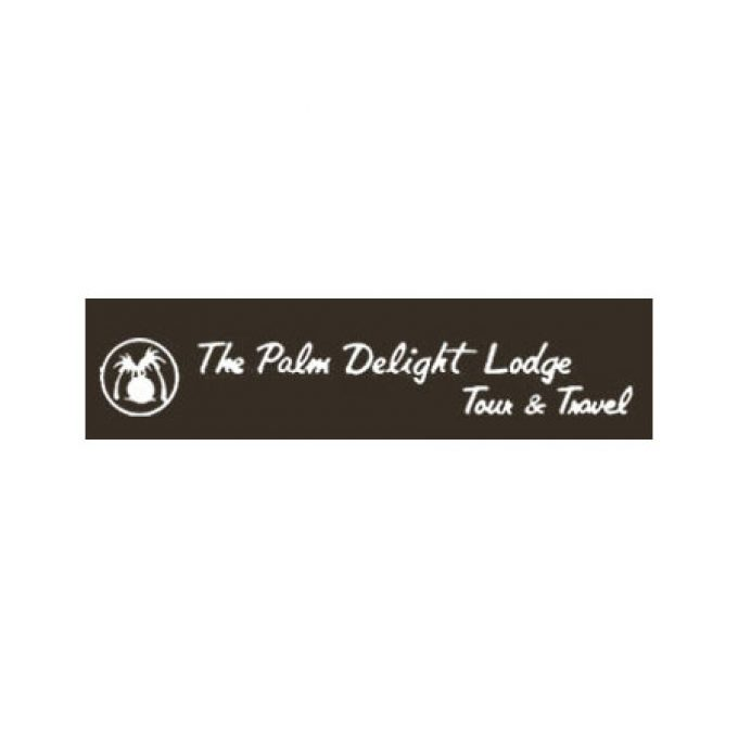 The Palm Delight Lodge
