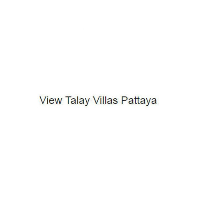 View Talay Villas Pattaya