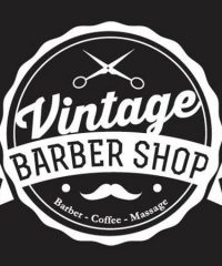 Vintage Barber Shop Pattaya