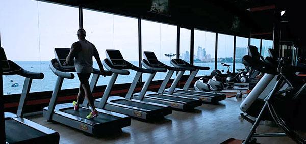 Coco Fitness Pattaya