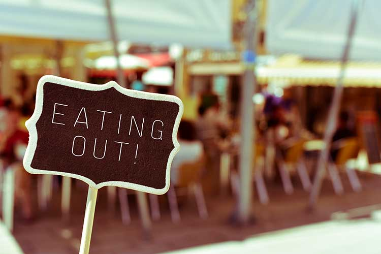 Pattaya Eating Out Guide