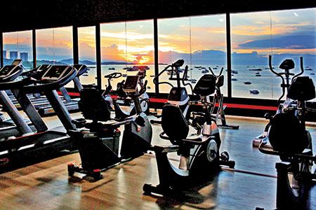 Pattaya Fitness Guide