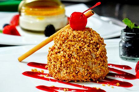 International Dining - The Pattaya Guide