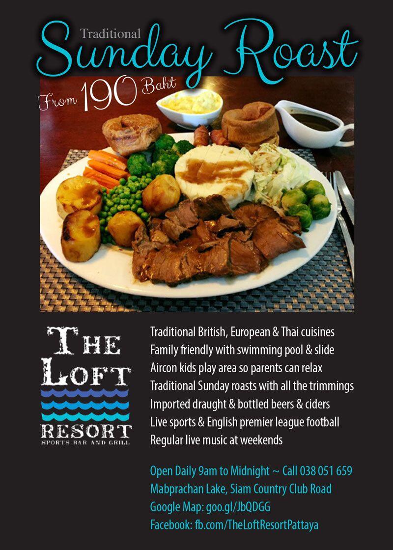 The Loft Pub Pattaya