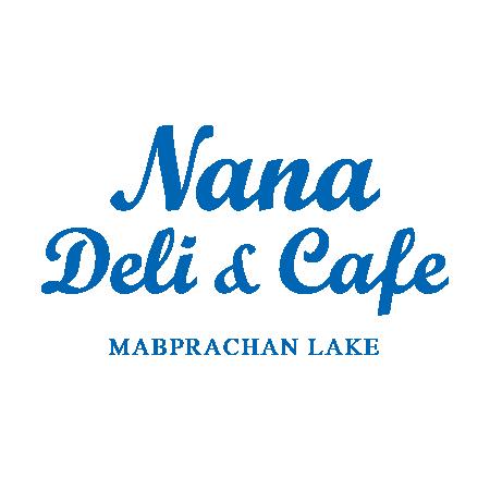 Nana Deli & Cafe Mabprachan Lake