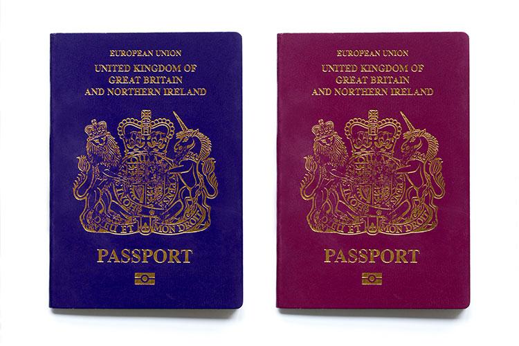 UK Passport Renewal & Application