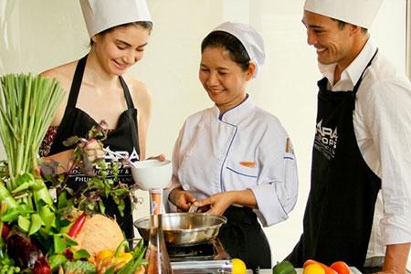 Pattaya Guide Thai Cooking Guide