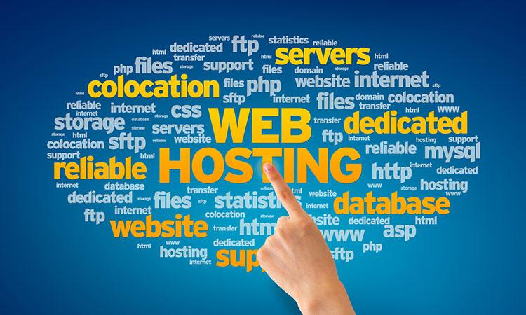 Web Hosting Pattaya